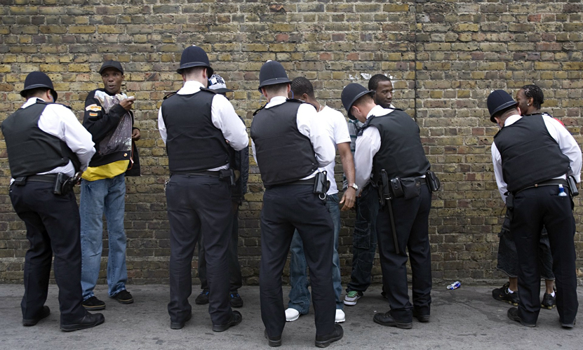 Guardian Stop And Search
